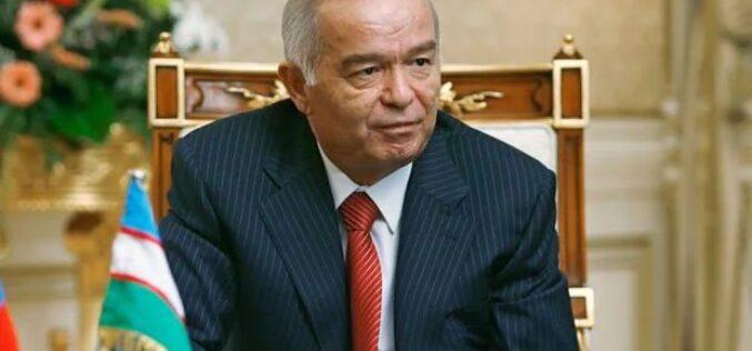 Өзбекстанда Каримовтер әулеті биліктен аластатылып жатыр