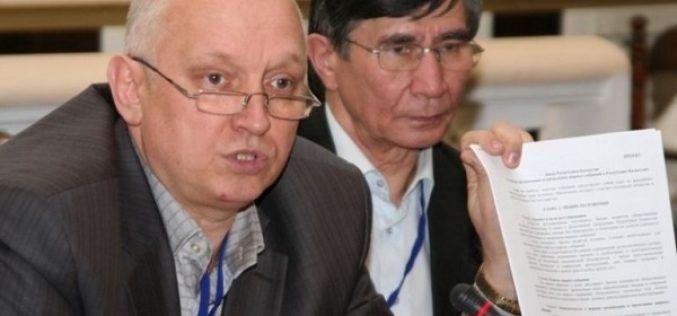 Қажымұқан Ғабдолла: «Қуанышәлин Козловтың «Ұлтшылдарға қарсы пайдаланатын құлақкесті құлы…»