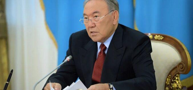 Ақорданың Назарбаевтың сырқатына қатысты ақпарат тарату себебі неде?