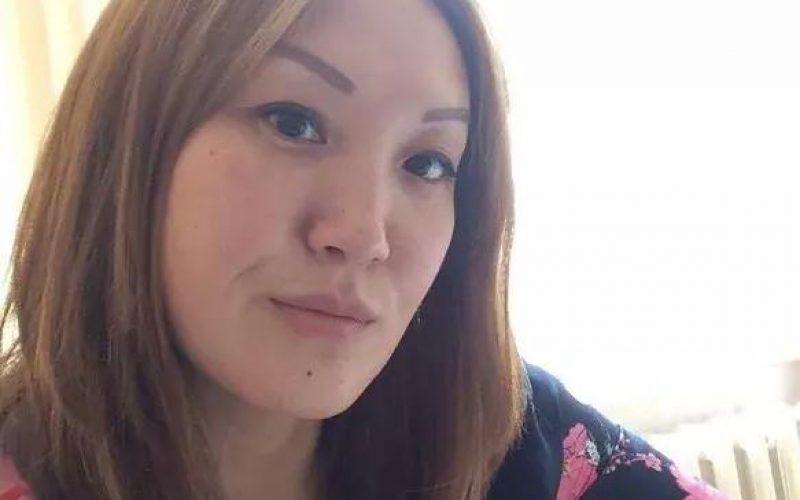 Қытай азаматына тұрмысқа шыққан қазақ қызы Тоқтар Серіковтен кешірім сұрауын талап етті