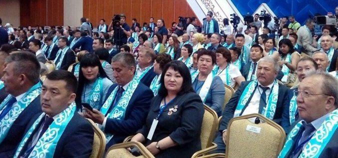 Қандасымыз Қытай үкіметінің қазақтарға істеп отырған қиянатын Назарбаевқа жеткізді