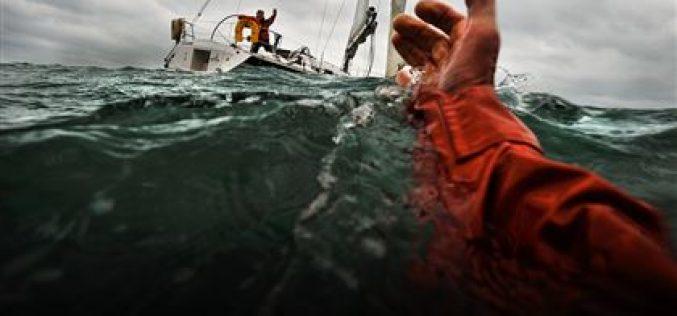 Каспий теңізінде үш тәулік бойы қалып қойған жігіт қалай аман қалғаны туралы айтты