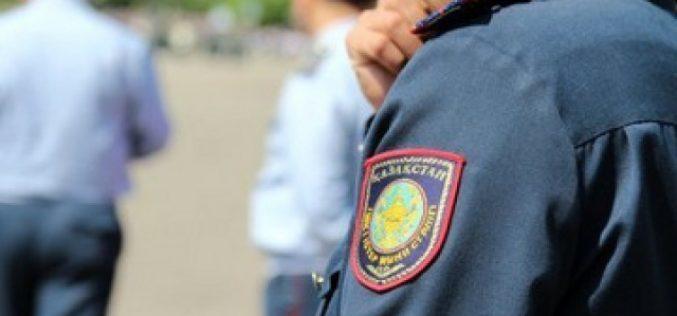 Полицейлер мен әскерилер қазынаға 20 миллион теңге салық төлемей отыр