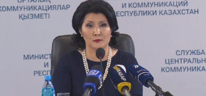 Бас прокурордың кеңесшісі орыс тілінде жауап беруден бас тартты