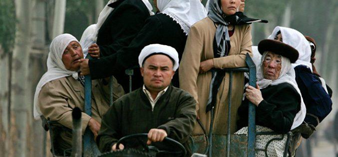 Танымал тарихшы қазақтарды ұйғырлардың бір тармағы деп атады