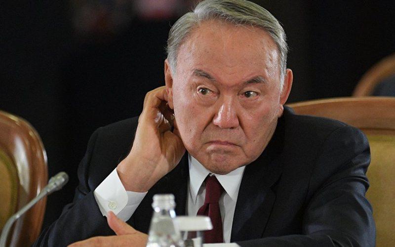 Жаңа видео: Назарбаевтың не айтқанын білесіз бе?