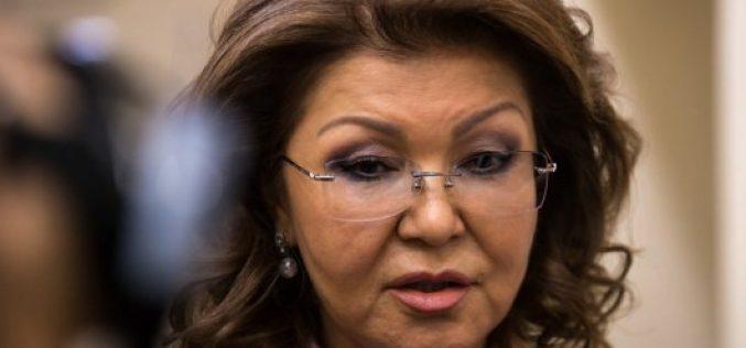 Дариға Назарбаева: Тәуелсіздік жылдарында бір түйір қан төгілмегені үшін Елбасыға алғыс айтуымыз керек