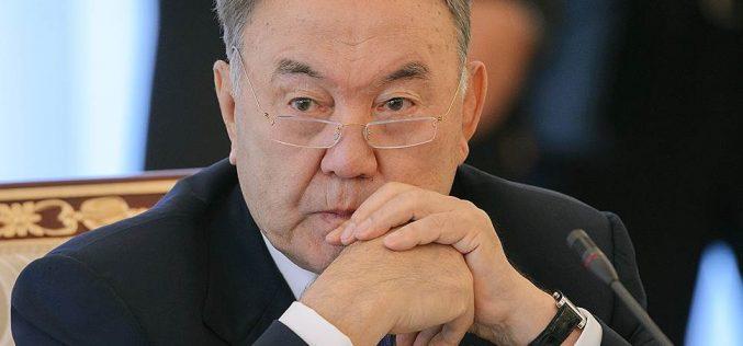 Назарбаев: Қытайда елдерге дамуға көмектесетін қаражат бар