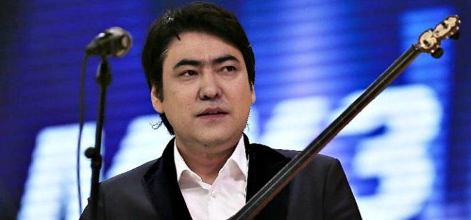 Роза Рымбаева: Мейрамбек Бесбаев деген әнші бар, оның түк даусы жоқ