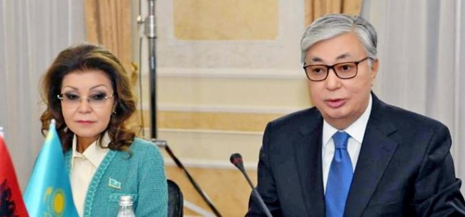 Дариға Назарбаева сайлауға түспейді деген ақпарат жоққа шықты