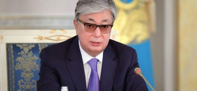 Қасым-Жомарт Тоқаев: Жер шетелдіктерге сатылмайды
