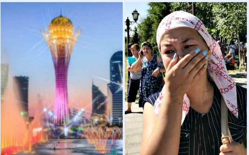Марғұлан Сейсембай: Биыл Астана күнін атап өтудің қажеті жоқ