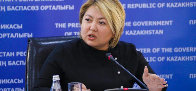 Шпекбаев: Вице-министр Суханбердиева процессуалдық келісімге келді
