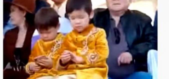 Болат Назарбаев Шымкент – Шардара тас жолын жауып, дүркіретіп той жасады (видео)