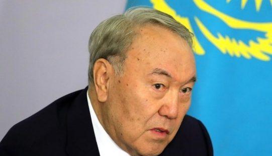 Нұрсұлтан Назарбаев 80 жасқа толды