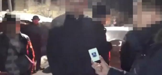 Сот төрағасы пара алды деп күдіктелуде (видео)