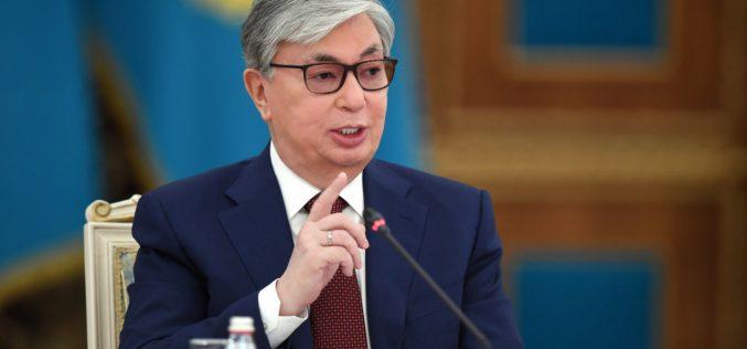 Тоқаевтың тапсырмасы орындалған жоқ – президенттің кеңесшісі