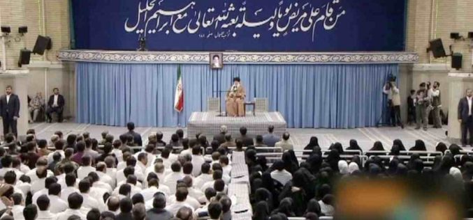 «Америка соғысты бастады»: Иран ядролық келісімнен шықты