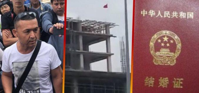 Қазақстанда еңбек мигранттарының 28 пайызы Қытай азаматы