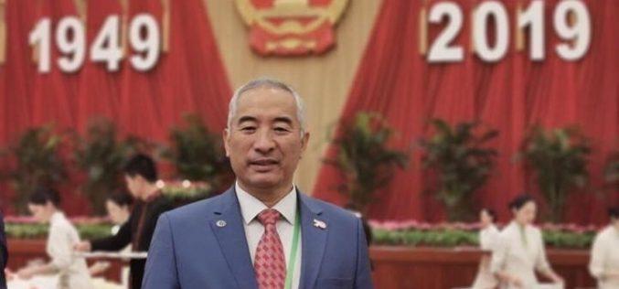Ұлттық қауіпсіздік комитеті Хусей Дауровқа ескерту жасады