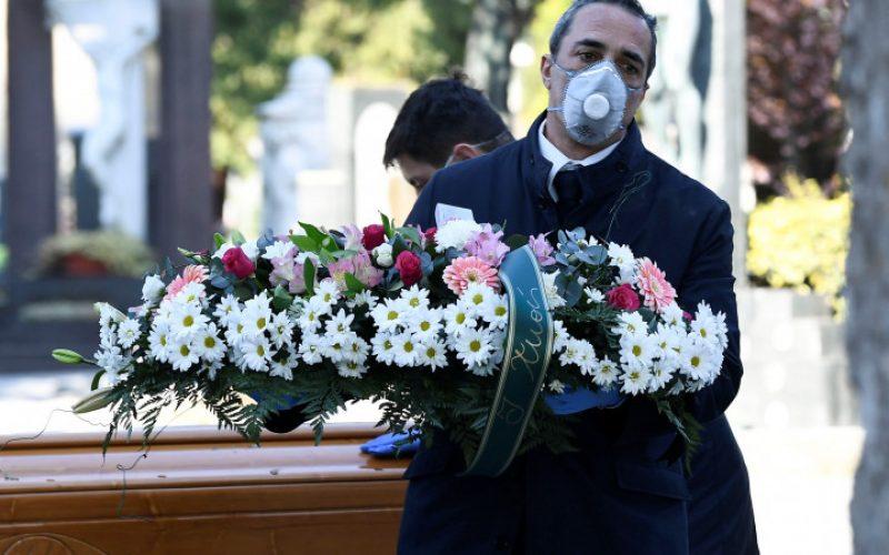 «Қатемізді қайталамаңыздар». Италиялықтар үндеу жасады