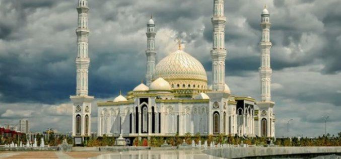 Рамазан айы 24 сәуір күні басталады – Бас мүфти