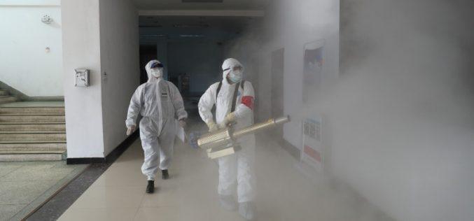 Қытайлық вирусолог коронавирустың екінші толқыны туралы айтты