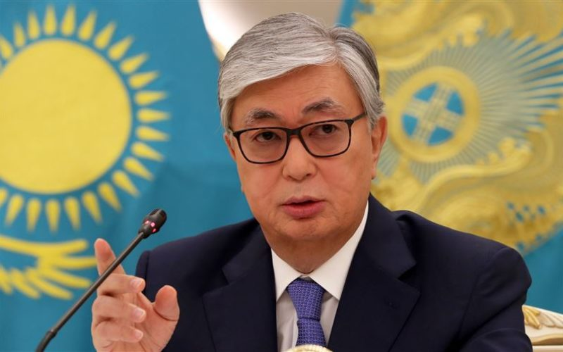 Қасым-Жомарт Тоқаев: Мемлекеттік тілдің мәселесі өте маңызды