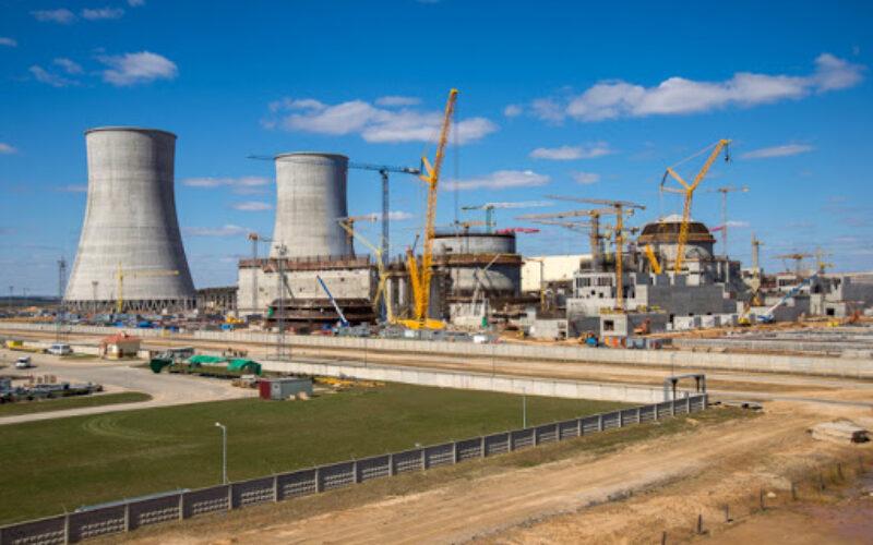 Өзбекстан шекарамыздың маңына Атом электр станциясын салмақшы