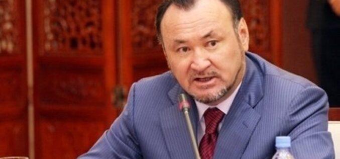 Сенатор ұлттық қауіпсіздігімізге төніп тұрған жаңа қауіп туралы айтты