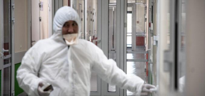 СOVID-19 болуы мүмкін – ДДҰ басшысы Қазақстандағы белгісіз пневмония туралы